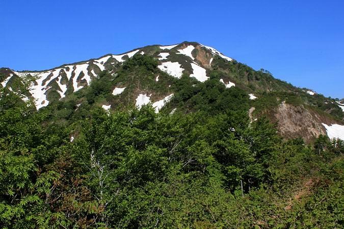 大笠山18